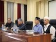 Представители духовенства, входящие в состав Общественного совета при УФСИН России по Республике Татарстан, встретились со слушателями Межрегионального ведомственного учебного центра