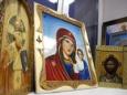 В УФСИН России по Республике Татарстан подвели итоги регионального этапа конкурса православной иконописи среди осужденных «Канон»